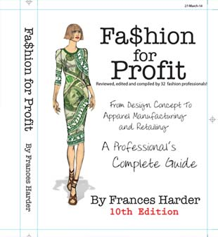 Fashion for Profit by Frances Harder